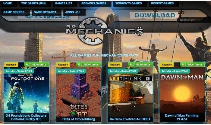 situs download game pc