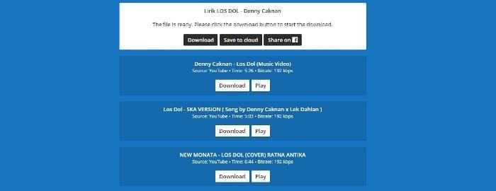 situs download lagu